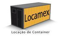 Logo de Locamex em Parque Jabaquara