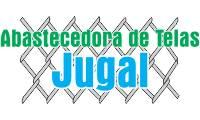 Logo de Telas Jugal em Vicente de Carvalho