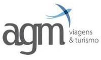 Logo AGM Viagens e Turismo em Asa Sul