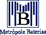 Metrópole Baterias