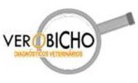 Logo de Diagnósticos Veterinários - VEROBICHO em Nova Suíça