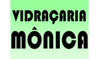 Logo de Vidraçaria E Metalúrgica Mônica em Cidade Nova