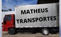 Logo de Matheus Transportes