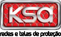 KSA Redes e Telas de Proteção