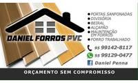 Logo de Daniel Forro De Pvc em Liberdade