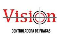 Logo de Vision Dedetizadora 24h em Paranoá