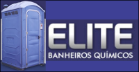 Elite Banheiros Químicos e Aluguel Container