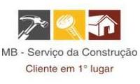 Logo MB- Serviços Da Construção em Nova Cidade