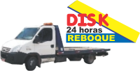 Disk Reboque 24 Horas