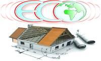 Logo de Eco Construções