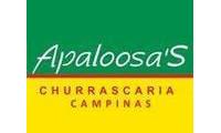 Logo de Apaloosas Churrascaria em Vila João Jorge