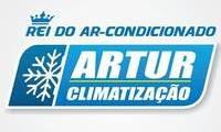 Logo de Artur Climatização