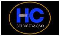Logo de Hc Refrigeração em São Bento