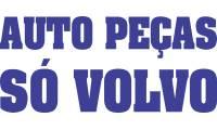 Logo de Auto Peças E Mecânica Só Volvo em Jardim Noroeste