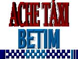 Ache Táxi Betim