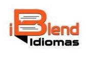 Logo de iBlend Idiomas em Boa Vista