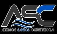 Logo de Adilson Santos Construtora em Iputinga