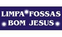 Logo de Limpadora de Fossas Bom Jesus em Areias