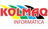 Logo de Kolmaq Informática-Notebooks em Centro