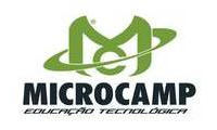 Logo de Microcamp em Bonsucesso