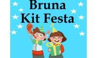 Logo de Bruna Kit Festa em Forquilha