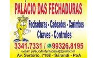 Logo de Palácio das Fechaduras em Sarandi