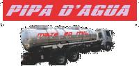 Pipa D'Água Malta