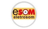 Logo de Eletrosom Som Alarmes E Acessórios em Navegantes