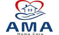 Logo de Ama Home Care em Novo Aleixo