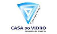 Logo de Casa do Vidro em Custódio Pereira