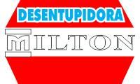logo da empresa Desentupidora Milton