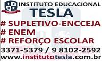 Logo de Instituto Educacional Nikola Tesla em Ceilândia Sul (Ceilândia)