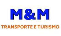 Logo M&M Transporte e Turismo em Setor Bueno