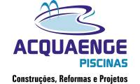 Logo de Acquaenge Piscinas em Jardim Europa