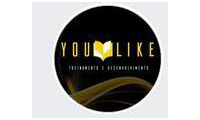 Logo YouLike em Itaquera