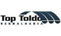 Logo de Top Toldo Serralharia em Imbiribeira