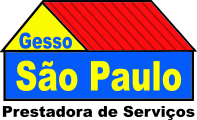 Gesso São Paulo Fortaleza