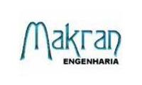 Logo de Makran Engenharia em Pinheiros