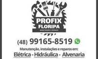 Logo de Profix Serviços Floripa