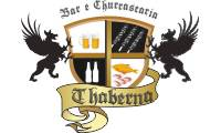 Logo de Bar & Churrrascaria Thaberna Club em Umarizal