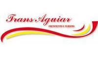 Logo de Trans Aguiar (Porto Alegre) em Vila João Pessoa