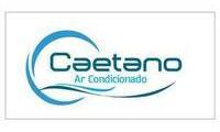 Logo de Caetano Ar Condicionado