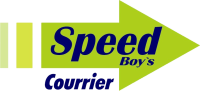 Speed Boy's Courier Express