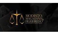 Logo de MM&F Advogados