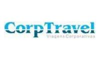 Logo de CorpTravel Viagens Corporativas em Indianópolis