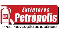 Logo de Extintores Petrópolis