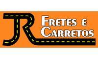 Logo de Jr Fretes E Carretos em Vila Lageado