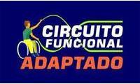 Logo de Circuito Funcional Adaptado em Engenho de Dentro