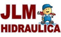Logo de JLM Hidráulica em Gávea