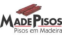 Logo Madepisos Bh em Santa Mônica